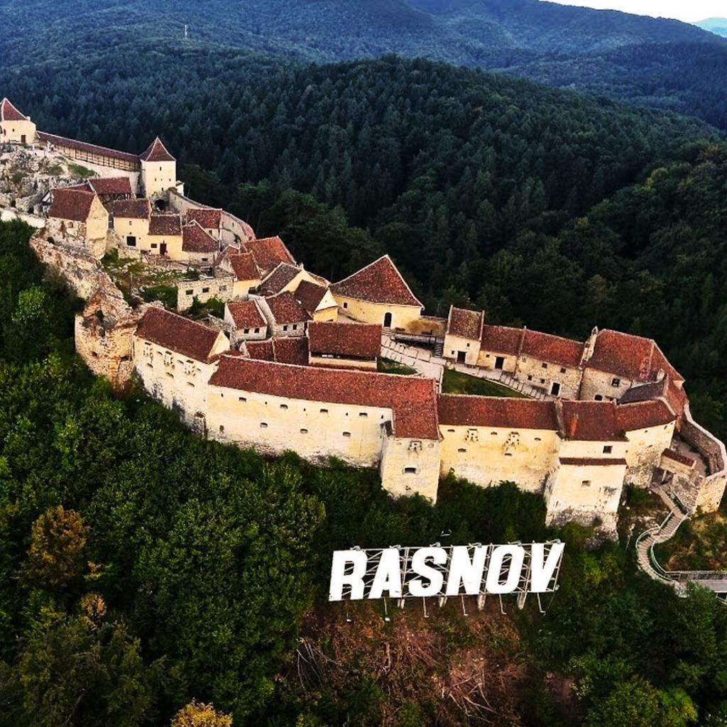 Transilvania Rasnov
