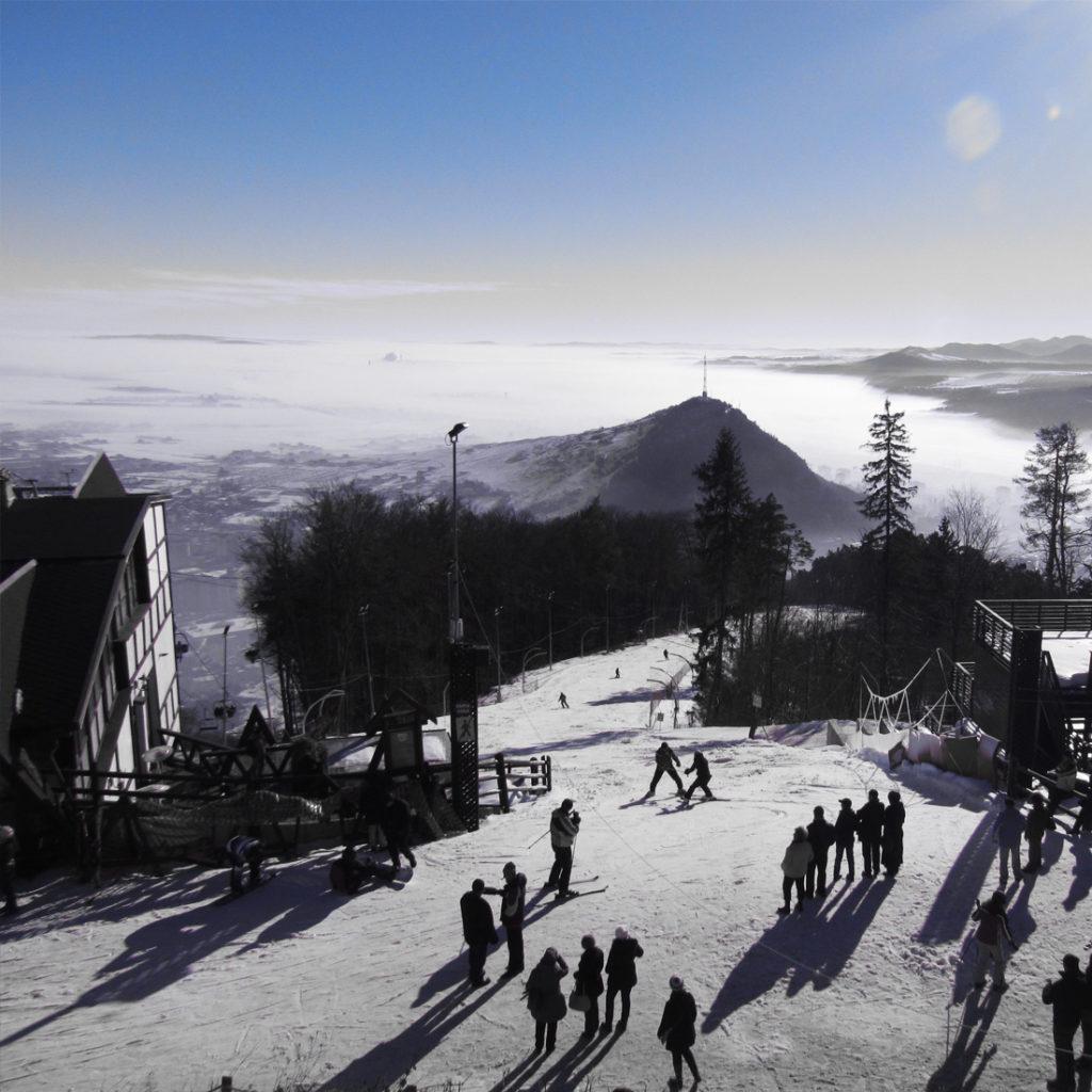 Ski Cozla