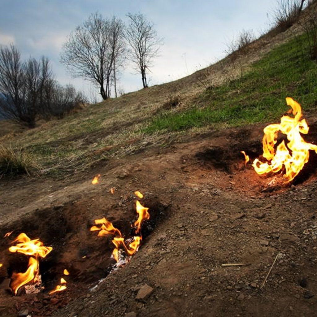 Focul viu Lopatari